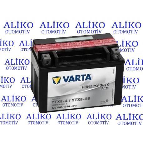 YTX9-4 / YTX9-BS VARTA AKÜ