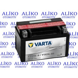 YTX7A-4 / YTX7A-BS