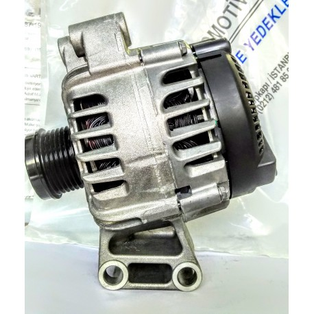 12v 150a Ford C-max